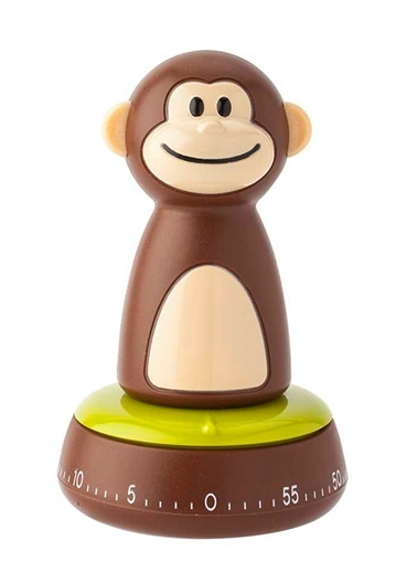 Monkey Mutfak Sayacı-Joie